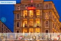 Foto del Hotel holberg peque del viaje escandinavia express