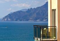 Foto del Hotel SH Mediterranea del viaje circuito campania italia