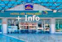 Foto del Hotel hotel dei principati en salerno doble oferta del viaje circuito campania italia