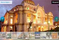 Foto del Hotel estoril corto del viaje mundo maya