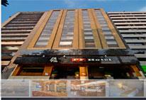 Foto del Hotel mexico df   hotel plaza florencia 4 del viaje mundo maya