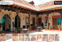 Foto del Hotel san cristobal   diego de mazariegos 4 del viaje mundo maya