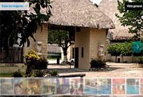 Foto del Hotel palenque   villas kinha corto 3 del viaje mundo maya