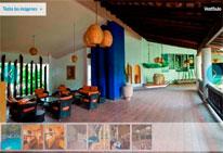 Foto del Hotel palenque   ciudad real corto 4 del viaje mundo maya