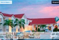 Foto del Hotel campeche   ocean view corto 3 del viaje mundo maya