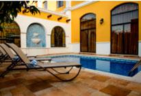 Foto del Hotel campeche   Hotel plaza campeche corto 4 del viaje mundo maya