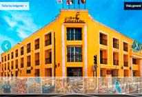Foto del Hotel merida   hotel gobernador corto del viaje mundo maya