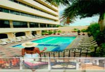 Foto del Hotel merida   hotel castellano del viaje mundo maya