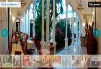 Foto del Hotel merida   hotel gran real yucatan corto del viaje mundo maya
