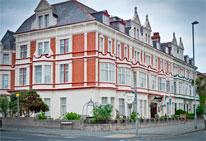 Foto del Hotel Hotel Naddoo del viaje gales historico inglaterra