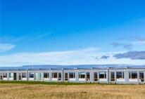 Foto del Hotel SH Fosshotel Nupar del viaje islandia invierno minicircuito