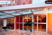 Foto del Hotel Ibis Larco corto del viaje luces del inca peru