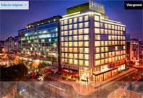 Foto del Hotel lima hotel hilton del viaje amaneceres peru