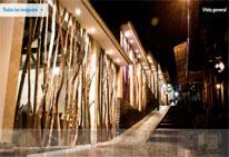 Foto del Hotel hotel el mapi machu pichu del viaje luces del inca peru