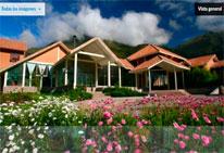 Foto del Hotel casa andina valle sagrado peru del viaje experiencias andinas peru