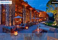 Foto del Hotel hotel tambo del inka valle sagrado peru del viaje luces del inca peru