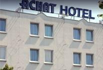 Foto del Hotel SH ACHAT del viaje alemania al completo 15 dias