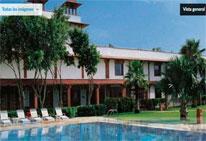 Foto del Hotel hotel trident agra facade del viaje cheap india nepal