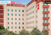 Foto del Hotel hotel ibis jaipur facade del viaje delhi jaipur agra benares