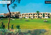 Foto del Hotel hotel clarks khajuraho del viaje cheap india khajuraho benares