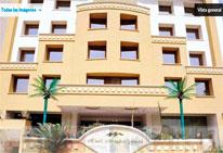 Foto del Hotel meraden grand del viaje cheap india khajuraho benares