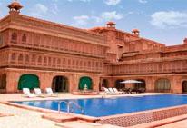 Foto del Hotel mandawa laxmi del viaje magia del rajastan