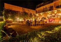 Foto del Hotel vivana hotel del viaje magia del rajastan