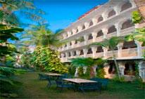 Foto del Hotel puskar palace del viaje magia del rajastan