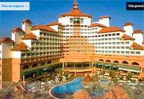 Foto del Hotel sedona yoango del viaje corazon birmania
