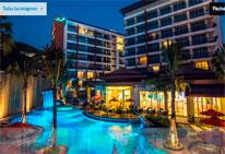 Foto del Hotel hotel beach heights del viaje tailanda playas phuket