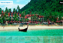 Foto del Hotel seaview patong del viaje tailanda playas phuket