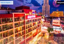 Foto del Hotel with me hotel del viaje tailanda playas phuket
