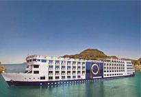 Foto del Hotel SH African Dream del viaje egipto lago nasser 11 dias