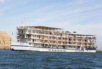 Foto del Hotel SH Prince Abbas del viaje egipto lago nasser 11 dias