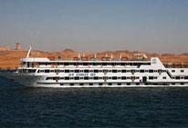 Foto del Hotel SH Nubian Sea del viaje egipto lago nasser 11 dias