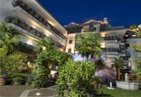 Foto del Hotel SH Ideal Park del viaje viaje dolomitas tirol italiano