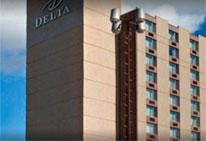 Foto del Hotel hotel delta sa del viaje canada original salvaje