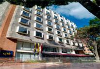 Foto del Hotel cite short del viaje colombia journey