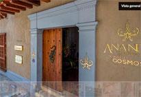 Foto del Hotel ananda wideht del viaje colombia journey