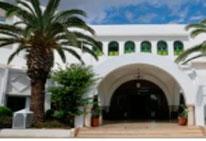 Foto del Hotel facade serail del viaje viaje tunez semana santa
