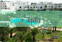Foto del Hotel hotel hammamet del viaje oasis tunez