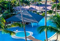 Foto del Hotel vista sol punta cana hotel2 del viaje punta cana todo incluido 7 noches