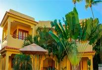 Foto del Hotel wallabavaro hotel punta cana2 del viaje punta cana todo incluido 7 noches