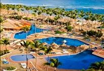 Foto del Hotel sirenis puntacana aquagames2 del viaje punta cana todo incluido 14 noches
