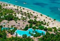 Foto del Hotel iberostar bavaro beach punta cana del viaje punta cana todo incluido 14 noches