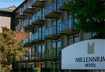 Foto del Hotel millenium hotel rotorua del viaje atravesando nueva zelanda
