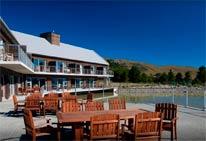 Foto del Hotel peppersbluewater hotel laketekapo del viaje nueva zelanda tu alcance