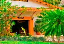 Foto del Hotel Rincon de la vieja del viaje aventuraleza costa rica