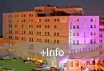 Foto del Hotel alfanar hotel del viaje marhaba jordania 8 dias