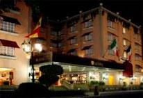 Foto del Hotel geneve hotel del viaje marhaba jordania 8 dias